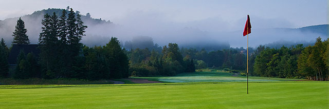 Club Golf Vallée Ste-Adèle