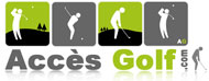 Accès Golf