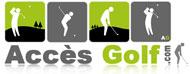 Accès Golf