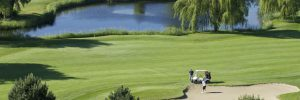 Club de golf Atlantide