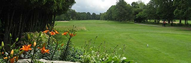 Club de golf Bellevue