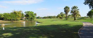 Club de golf El tigre