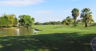 Club de golf El tigre