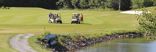 Club de golf International 2000