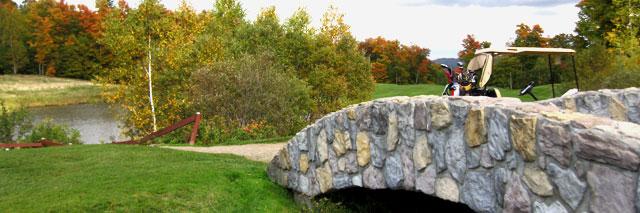 Golf Mont Gabriel
