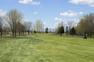 Club de golf Napierville