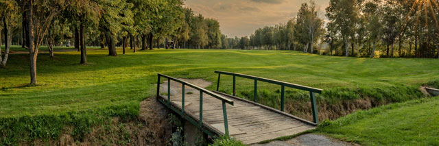 Golf Riviere Rouge