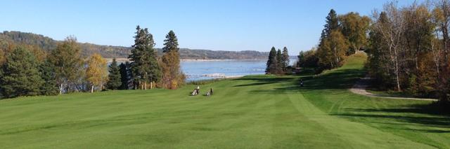 Image source: Golf Saguenay Arvida
