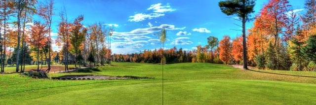 Club de Golf Select