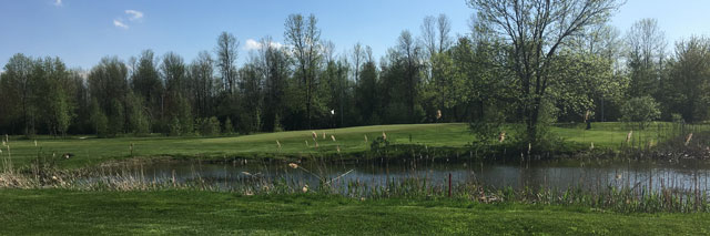 Golf St-Zotique