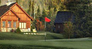 Forfait de golf au Royal Laurentien.
