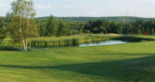 Club de golf Beauceville