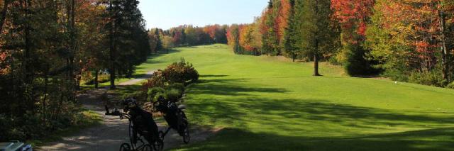 Golf Bellechasse