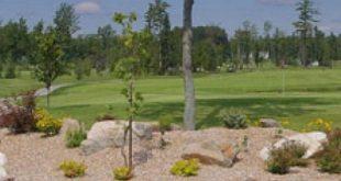 Club de golf des bois franc