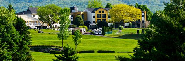 Club de Golf Château Bromont | Clubs et terrains de Golf dans les  Cantons-de-l'Est