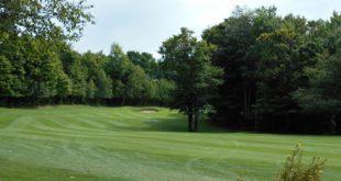 Club de golf des Pins