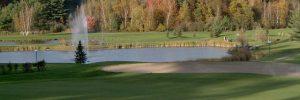 club de golf Lac Brome