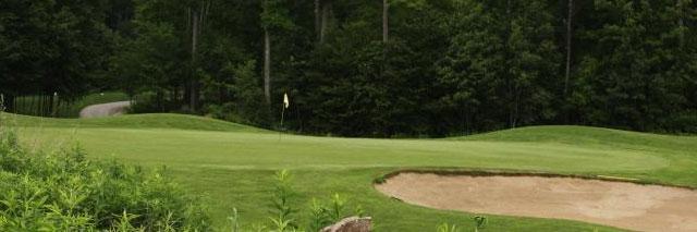 Golf le Grand-Duc