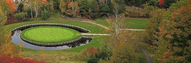 Golf Montpellier Lac Simon