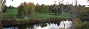 Golf New-Glasgow