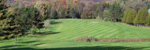 club de Golf North Hatley