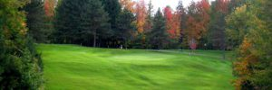 Golf North Hatley
