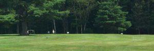 Golf Rawdon