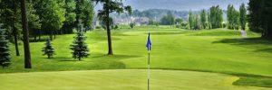 Club de golf Royal Bromont
