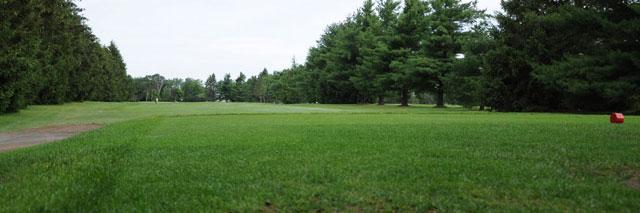Club de golf St-Janvier