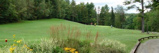 Club de Golf St-Jérôme