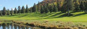 Club de Golf Val Morin