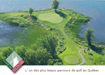 Club de golf Atlantide