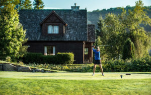 Golf Le Royal Laurentien