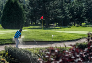 Golf Le Royal Laurentien