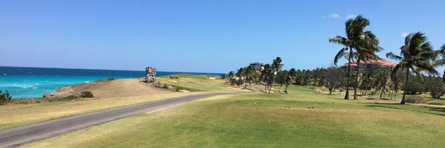 Club de golf Varadero, Cuba
