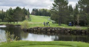 journee de golf au royal laurentien