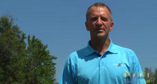 Michel Grégoire Professionnel de golf