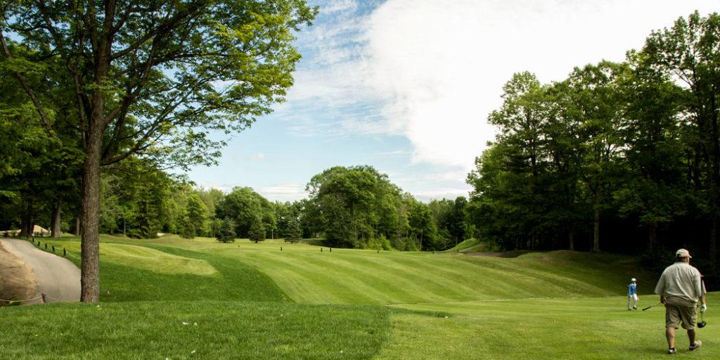 Golf Montebello