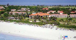 Voyage de golf à Cuba