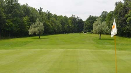 Rabais de golf au golf Hemmingford