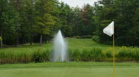 Rabais de golf au golf Hemmingford