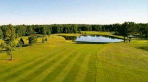 Rabais de golf au club de golf International 2000